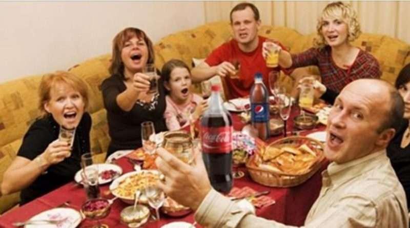 Чому після 50 років не варто приймати гостей вдома?