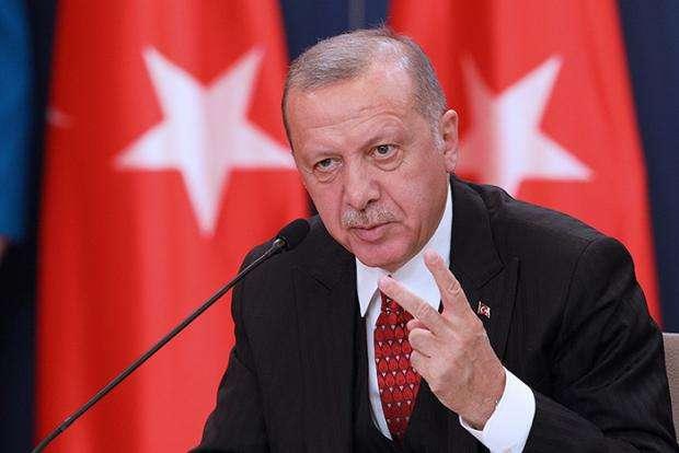 """Ердоган - перший світовий лідер, який мовою сили """"опустив"""" військові амбіції РФ, - Піонтковський"""