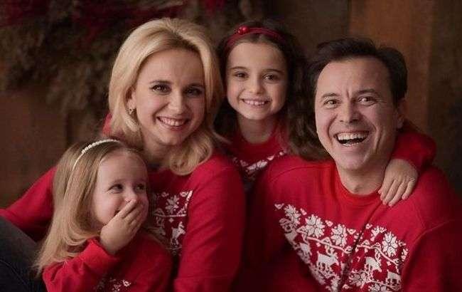 Ми багато від чого відмовились: Лілія Ребрик з чоловіком і доньками зробила зізнання