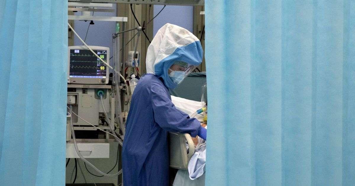 Нова небезпека: в Італії виявили зараження мутованим коронавірусом