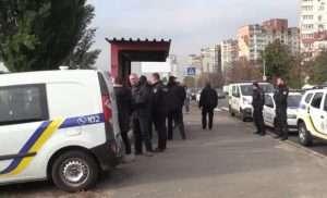 Спецслужбы подняты по тревоге: центр Киева колотит, людей срочно эвакуируют