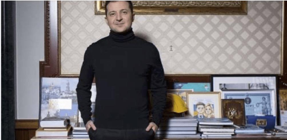 Володимир Ар'єв : Зеленський відзначився на світовому рівні.. «За рік зробили в 10 разів більше, ніж за десять років у сумі.»